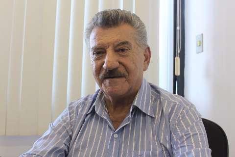 Pedrossian trouxe rede de energia que desenvolveu Dourados, diz ex-prefeito
