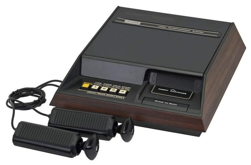 Conheça o Fairchild Channel F, primeiro videogame a usar cartuchos