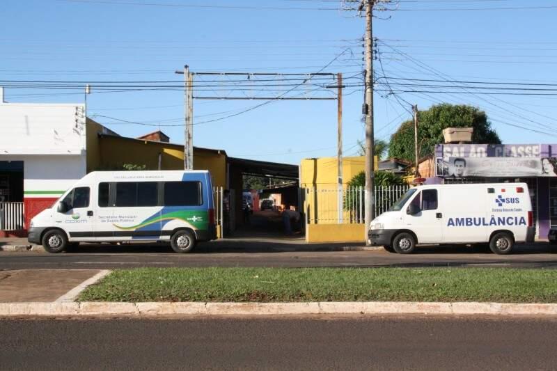 Falta de recursos e melhor gestão do SUS mantém envio de pacientes do interior para a Capital (Foto: Marcos Ermínio)