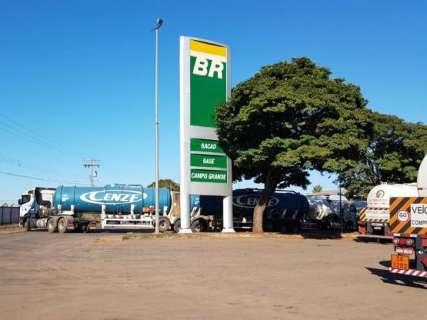 Petrobras reajusta gasolina nesta 5ª, mas preço em MS segue incerto