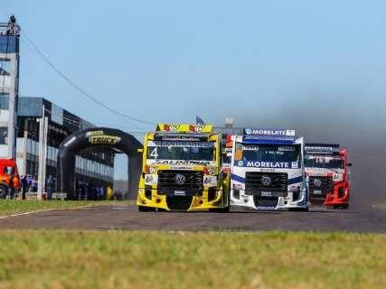 Ingressos para etapa da Copa Truck estão à venda e custam entre R$ 20 e R$ 220