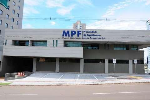 """MPF aponta """"esforço em vão"""" com fim sem julgamento da Campina Verde"""
