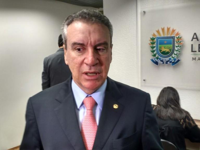 Paulo Corrêa, presidente da CPI, quer a manutenção das visitas aos frigoríficos da JBS. (Foto: Leonardo Rocha)