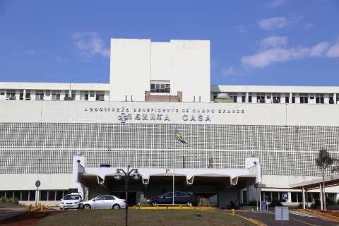 Promotoria dá prazo para Santa Casa resolver problemas vistos em inspeção