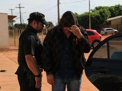 Réu em ação junto com outro alvo do Gaeco, contador também está preso
