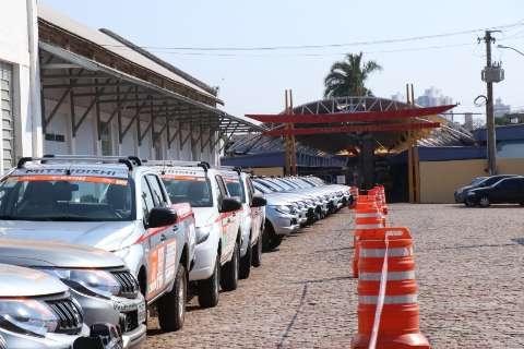 A 3 dias de competição, Rally dos Sertões muda visual na região central