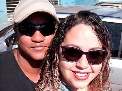 Caminhoneiro e mulher mortos na BR-060 são sepultados em Dourados