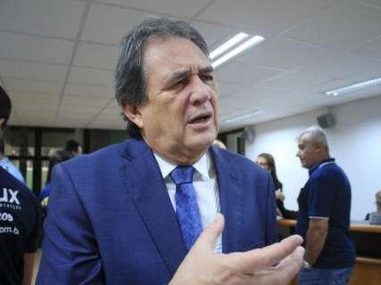 "Moka garante ""lealdade"" na disputa entre candidatos ao Senado no MDB"