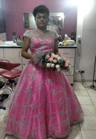 O vereador antes do casamento. (Reprodução Facebook)