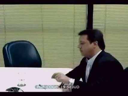 Governador vai ao STF para anular delação da JBS e pede troca de relator
