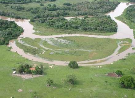 Sindicato Rural de Corumbá promete 2014 de mobilização pró-Taquari