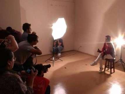 Fundação de Cultura oferece curso gratuito de fotografia na Capital