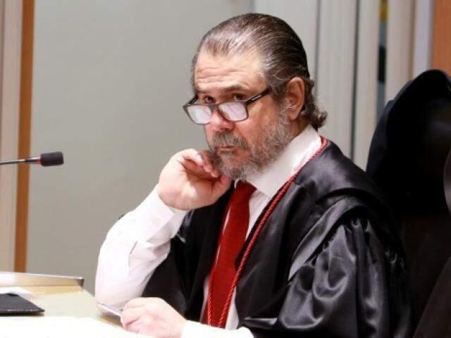 O relator do processo, juiz convocado José Eduardo Neder Meneghelli, considerou adequada a convicção do juiz de primeiro grau  (Foto: Divulgação/TJMS)