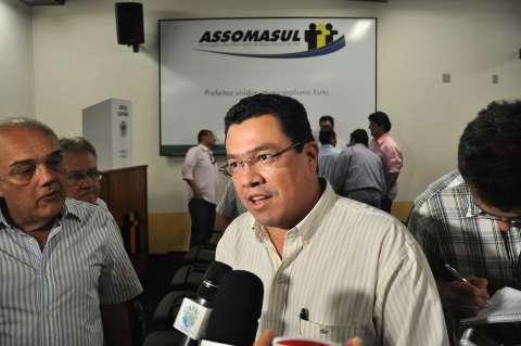 Assomasul diz que 90% dos municípios têm dificuldade financeira