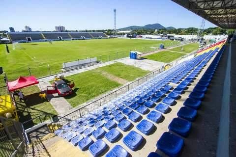 Corumbaense vira o ano sem saber onde vai jogar em 2018