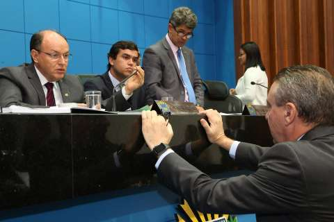 Impasse em Brasília não interfere em reforma de MS, avaliam deputados