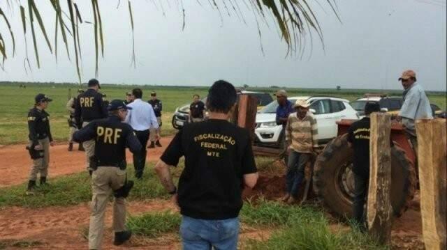 Balanço feito pelo MPF revelou 70 ações instauradas na primeira instância da Justiça Federal em todo o país. (Foto: Arquivo)