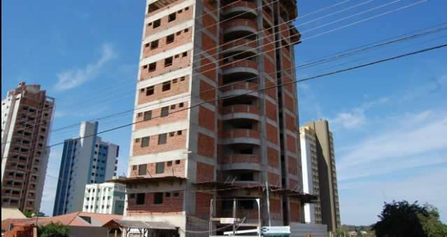Ano é marcado por acidentes graves na construção civil em Campo Grande