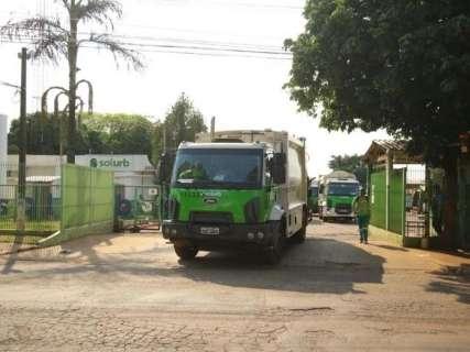 """Prefeitura arrecadou mais R$ 4,7 milhões com """"nova"""" taxa de lixo"""