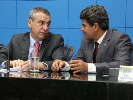 Com maior bancada, PSDB precisa de aliados para ficar com presidência