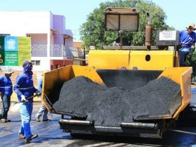 Mais quatro municípios do interior serão beneficiados com recursos do governo do Estado (Foto: Divulgação)