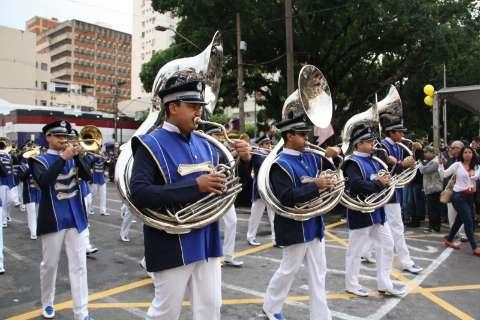 Capital não terá alvorada pela 1ª vez, mas Fundac confirma desfile cívico