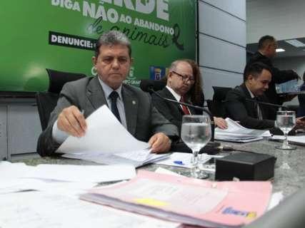 Câmara devolve R$ 8 milhões para Prefeitura de Campo Grande