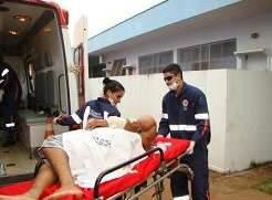 Rapaz é ferido por quatro tiros no Parque das Nações em Dourados