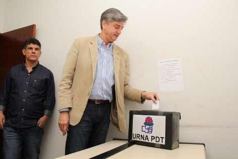 PDT quer trazer Ciro Gomes e filiar juiz para ser candidato ao governo
