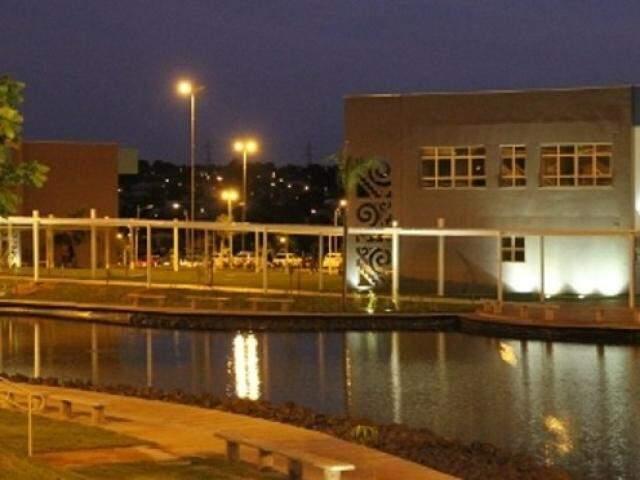 O Exame será executado pelo Núcleo de Ensino de Línguas (NEL), da Unidade de Campo Grande. (Foto: Arquivo)