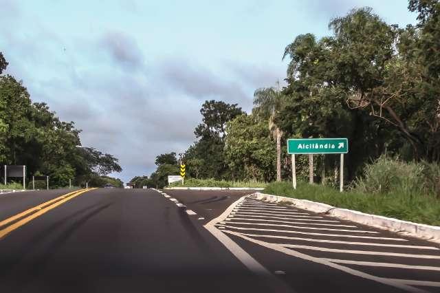 Bairro a 15 km de Terenos tem nome misterioso e é endereço do sossego