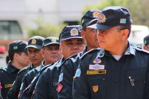 Roubos crescem 20,5% mesmo com policiamento especial na Capital