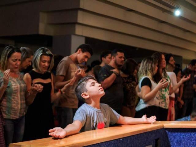 Culto reunirá batistas, luteranos, presbiterianos, metodistas, entre outros (Foto: Divulgação)