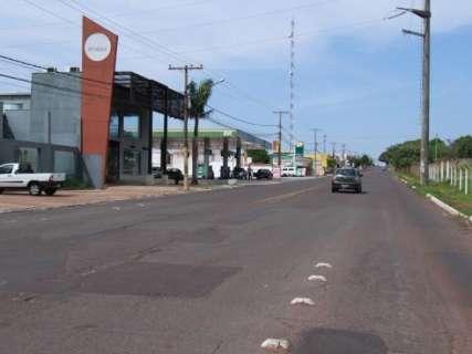Prefeitura vai recapear avenidas Tamandaré e Euler de Azevedo