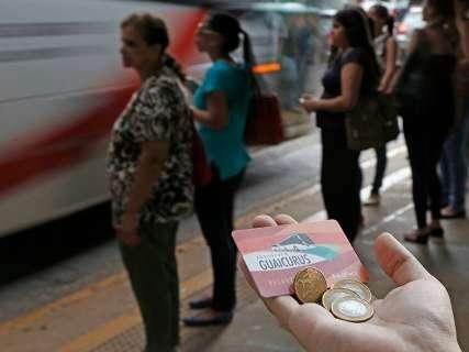 Marquinhos admite aumento na tarifa do transporte coletivo ainda este mês