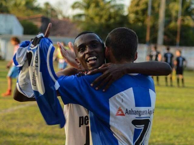 Aquidauanense foi campeão estadual sub-19 no ano passado (Foto: Divulgação)