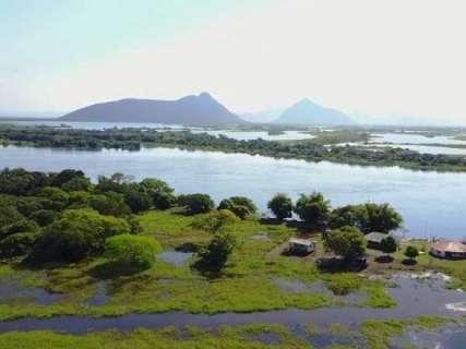 Portaria federal limita pesca em parte do Pantanal, no caminho adotado por MS