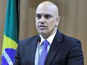 Temer indica ministro da Justiça para ocupar vaga de Teori no Supremo