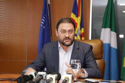 Polícia Federal investiga seis projetos executados pelo Sesi no Estado