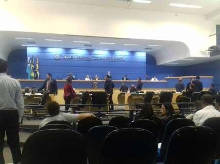 Câmara aprova renegociação de débitos com a prefeitura