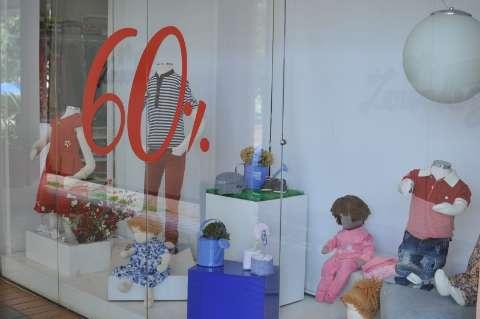 Zeroadez completa 19 anos com loja infantil outlet e mais de 60% de desconto