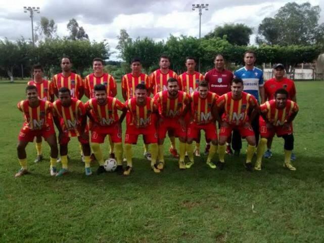 Equipe existe há três anos e com treinador de 27, joga à lá Guardiola (Foto: divulgação)