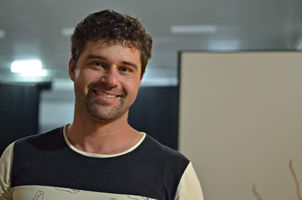 Carlos Lopes é profissional de Educação Física e diretor do Grupo Faces. (Foto: Gustavo Maia)