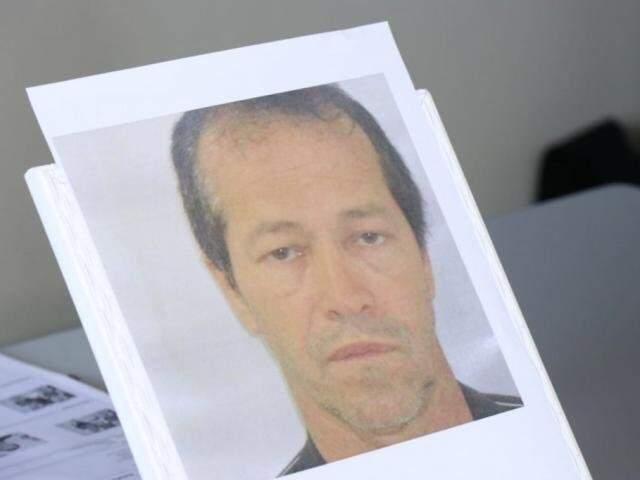 José Gomes Rodrigues vai ser interrogado sobre furto de corpo na terça-feira. (Foto: Henrique Kawaminami)