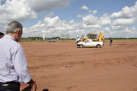 Em Três Lagoas, Hospital Regional será referência para 12 municípios