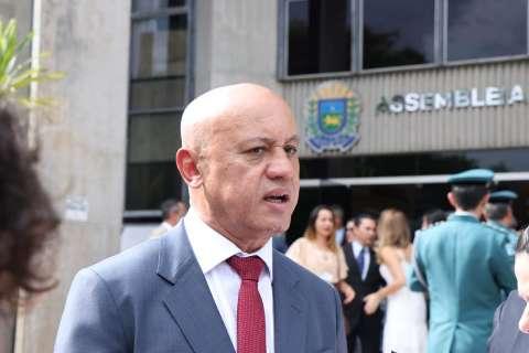 Assis diz que terá mais tempo para articulação política em Campo Grande