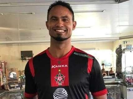 Bruno é anunciado como reforço de time mineiro para o Brasileirão