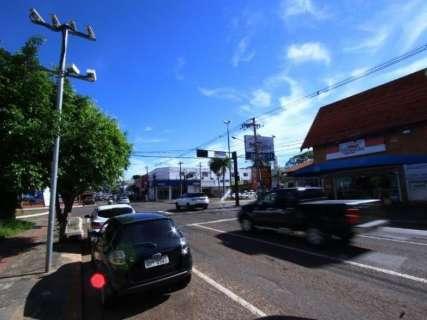 Questionamentos de empresas suspenderam licitação dos radares