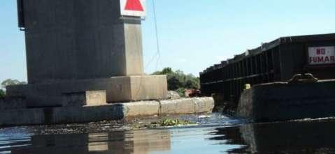 Rio Paraguai continua subindo e chega em junho com 35 cm acima do esperado