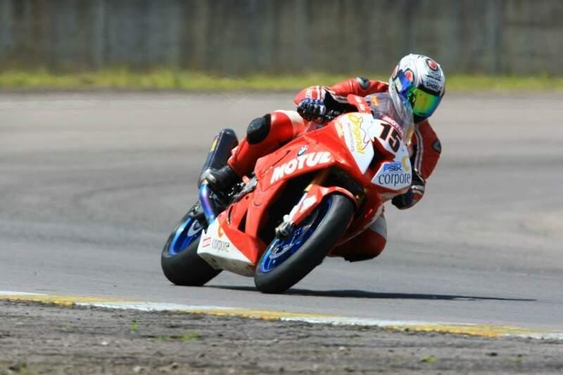 Capital  recebe em novembro etapa do Campeonato Brasileiro de Motovelocidade